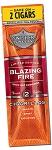 Swisher Sweets Cigarillos Foil Pack Blazing Fire 2for.99