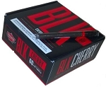 Swisher Sweets Tip BLK Cherry Cigars Box 60 Ct