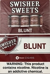 Swisher Sweets Blunt Cigars 5 Pack