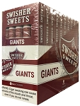 Swisher Sweets Giants 5 Pack
