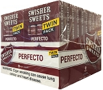 Swisher Sweets Perfecto Cigars Twin Pack
