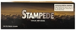 Stampede Filtered Cigars Gold (Mild)