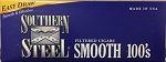 Southern Steel Filtered Cigars Smooth