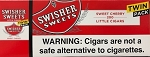 Swisher Sweets Little Cigars Twin Pack CHERRY