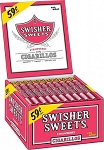 Swisher Sweets Cigarillos Strawberry Promo Box
