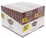Swisher Sweets Blunt Cigars Pack B1G1