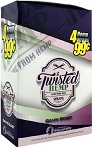 Twisted Hemp Tropical Breeze 4 for 99