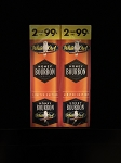 White Owl Cigarillos Foil Fresh Honey Bourbon (Limited Edition)