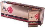 Double Diamond Filtered Cigars Red 100s