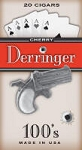 Derringer Filtered Cigars Cherry