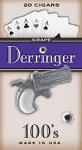 Derringer Filtered Cigars Grape