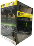 Dutch Masters Cigarillos Green Envy 2 for $0.99