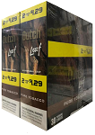 Dutch Leaf Pure Tobacco 2 for $1.29