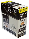 Game Mini Cigarillos Diamond 3 for $1.29