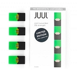 JUUL Pod Cool Cucumber