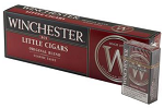 Winchester Classic King Box little cigars    ---   SHIPS USPS PRIORITY ONLY
