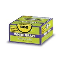 White Owl Cigarillos White Grape Box