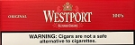 Westport Filtered Cigars Original