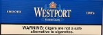 Westport Filtered Cigars Smooth