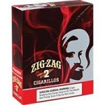 Zig Zag Cigarillos Strawberry 15/3 $0.99 Pre-Priced
