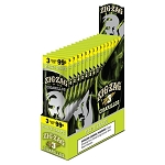 Zig Zag Cigarillos White Grape 15/3 $0.99 Pre-Priced