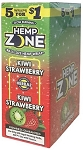 Hemp Zone Kiwi Strawberry Wraps 5for$1
