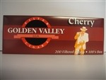 Golden Valley Filter Cigars Cherry