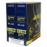 Game FoilFresh Cigarillos Blue 2 for $0.99 Pre-Priced
