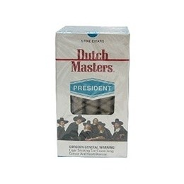 Dutch Masters Chocolate Cigarillos 5pk