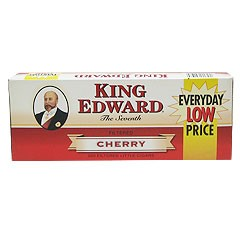 King Edward Little Cigar Cherry