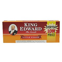 King Edward Little Cigars
