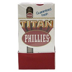 Phillies Titan Pack