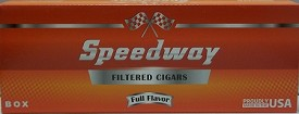Speedway Filter Cigar Full Flavor