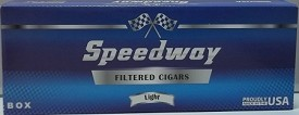 Speedway Filter Cigar Light