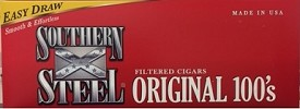 Southern Steel Filtered Cigars Original