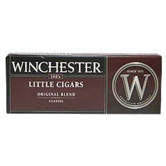 Winchester Little Cigars 100 Soft